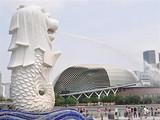 【新加坡马来西亚4晚6日】<圣淘沙,云顶,波德申>