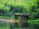 [安吉二日]<中国大竹海-灵峰山-浙北大峡谷>