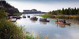 【泰州一日】<溱湖国家湿地公园>