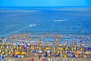 [象山二日]<石浦渔港-中国渔村-象山最美海滨皇城沙滩>