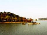 【溧阳一日】<天目湖山水园-精致5A度假区-茶香水甜鱼头香>