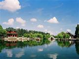 【扬州一日】<扬州瘦西湖-特色早茶中吃-扬州水文化深度体验>