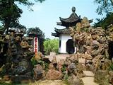 【扬州二日】<瘦西湖-大明寺-个园-东关街>