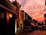 【扬州二日】<瘦西湖-东关街-何园-春江花月夜>