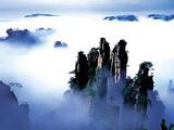 【张家界高品质双动纯玩五日游】<宝峰湖、天门山、玻璃栈道>
