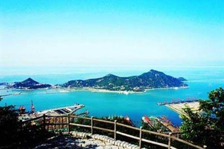 【连云港二日游】<连云港连岛海滨-花果山·清凉水帘洞>