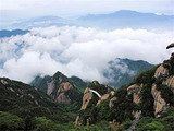 【大别山三日】<白马大峡谷 -刘邓大军指挥部、河南古民居>