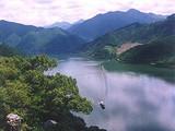 [建德+桐庐二日]<七里扬帆-葫芦谷漂流-白云源景区>