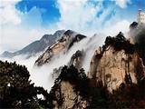 【大别山三日游】<十八盘漂流-天堂寨主景区-五联瀑布-天坑>