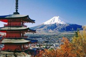 【日本本州五星豪华六日】<东京富士山-大阪环球影城-京都>