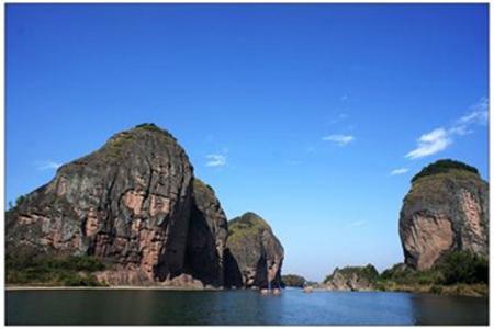 【龙虎山三日游】<龙游石窟-仙境龙虎山-圣境熹园>