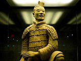 【陕西双飞五日游】<兵马俑-华清池-壶口瀑布-大明宫-延安>