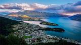 【新西兰11日游】<南北岛-皇后镇-霍比特人村-萤火虫洞>