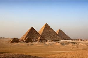 【埃及双飞10日游】<埃及博物馆-吉萨金字塔群-红海>