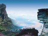 【贵州双高七日游】<黄果树瀑布-梵净山-苗寨-大小七孔>