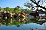 【苏州无锡三日游】<狮子林-寒山寺-乌镇-蠡湖公园-三国城>
