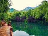 【常州二日游】<南山竹海-天目湖-御水温泉>