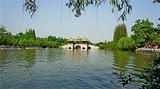【扬州二日游】<瘦西湖-大明寺-御花园-个园-东关街>
