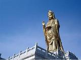 【普陀山二日游】<普济寺-法雨寺-佛顶山-紫竹林-南海观音>