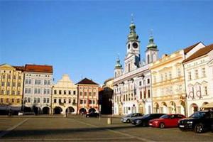 【东欧五国12日游】<波兰-奥地利-捷克-匈牙利-斯洛伐克>