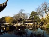 【苏州周庄二日游】<拙政园-寒山寺-虎丘-周庄>