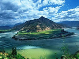 【丽江双飞7日游】<玉龙雪山-冰川公园-蓝月谷-束河古镇>