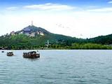 【湖州二日游】<仙山湖湿地公园-城山沟 -太湖图影>
