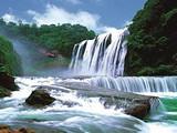 【贵州六日游】<荔波小七孔-黄果树瀑布-西江千户苗寨>