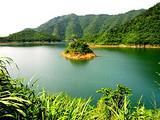 [临安二日] 江南巴厘岛-千年湍口氡温泉度假酒店-神龙川