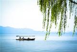 杭州西湖游船、西溪湿地、苏州狮子林、寒山寺2日游