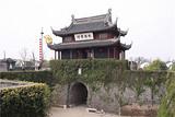 苏州狮子林、寒山寺、姑苏水上游、盘门1日跟团游【上海出发】