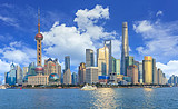 苏州拙政园、狮子林双园、上海都市纯玩2日跟团游