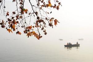 杭州西湖-宋城-千岛湖中心湖区-苏州狮子林-寒山寺三日游