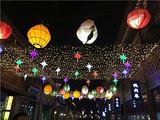【年夜饭】宁心下想道波二灵山温泉 东钱湖祈福 南塘老街3日游
