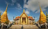 【曼谷双飞七日游】大皇宫-沙美岛-泰式按摩-考山路夜市