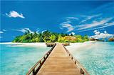 无锡飞富国岛5晚6天半自助之旅_春节出国旅游