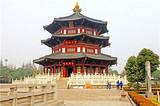 【山水古镇】杭州宋城、绍兴、苏州狮子林、虎丘2晚3日跟团游
