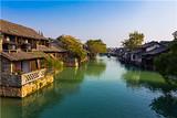 杭州西湖-宋城-千岛湖(月光岛、梅峰岛)乌镇古镇3日跟团游