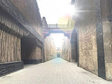 [趣味横店三日游]梦泉谷温泉-梦幻水世界-欢乐海豚湾
