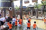 东方盐湖城研学夏令营三日复兴传统文化继承非遗国学