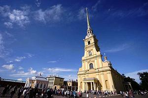 红色系列俄罗斯双首都金环小镇八天红色之旅