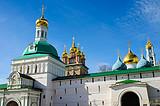 亲子系列俄罗斯双首都金环小镇八天亲子之旅 (免签)