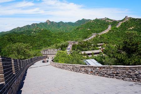 北京八达岭长城十三陵定陵纯玩1日游