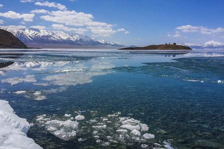 【新疆天池吐鲁番喀纳斯湖那拉提巴音布鲁克草原】双飞12日
