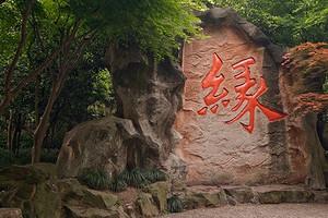 苏州杭州纯玩二日狮子林寒山寺游船西湖游船黄龙洞