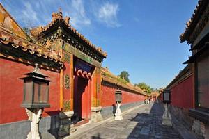 【经典纯玩-双高5日游】常规景点全含,看老北京民俗演出