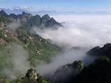 [临安三日]浙西小黄山-高山湖泊-高空栈道-双瀑奇景天目山
