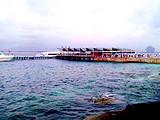 【浪漫海岛】亚特兰蒂斯水世界蜈支洲岛千古情景区双飞纯玩五日