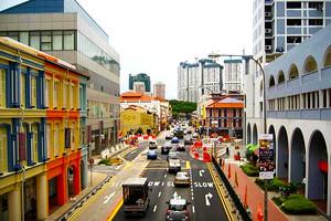 【畅享民丹之CLUBMED】新加坡+民丹岛之旅_4晚5天!