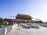 【纯玩儿】北京三星皇城5日游~双高铁